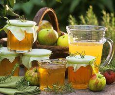 Schnelles Apfelgelee - smarter - Zeit: 15 Min. | eatsmarter.de