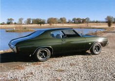 1971 CHEVROLET CHEVELLE SS 2 DOOR COUPE - 71925 My Dream, Dream Cars, 70s Muscle Cars, Chevy Chevelle Ss, Dream Garage, My Ride, Vintage Cars, Lightning, Cool Cars