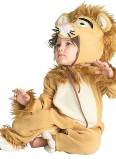 Löwenkostüm Baby, Tierkostüm Löwe Kleinkind, 2-teilig Winter Hats, Baby, Teddy Bear, Animals, Animales, Children, Animaux, Baby Baby, Teddybear