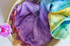 HAWAII PESTEMAL Turkish Towels, Beach Towel, Hand Weaving, Hawaii, Color, Travel, Colour, Voyage, Viajes
