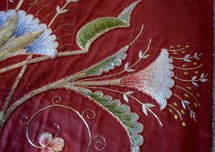 Exhibition All Saints' Church Leek All Saints, Embroidery, Sewing, Needlework, Couture, Fabric Sewing, Drawn Thread, Sew, Stitching