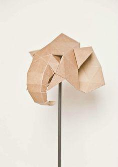 Paper Beast by Julie Rousseau