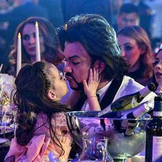 50-летие Филиппа Киркорова @fkirkorov. Photo: kp.ru #филиппкиркоров#деньрождения#киркоров#fkirkorov#king#show#artist#happybirtday#photo#поздравление#kids#children#son#kiss#daughter#kirkorov#happy#joy#beautiful#family#father#dad#celebrity#philippkirkorov#star#popular#cute http://tipsrazzi.com/ipost/1507811006309758982/?code=BTs0h8bhHgG
