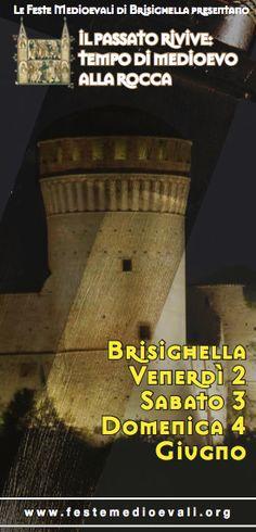 Italia Medievale: Tempo di Medioevo alla Rocca di Brisighella