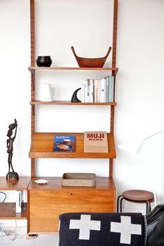 Cado shelf. Want.