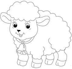 ru / Foto # 1 - Ideas y plantillas - Vladikana Art Drawings For Kids, Drawing For Kids, Art For Kids, Crafts For Kids, Wood Craft Patterns, String Art Patterns, Crochet Motif Patterns, Felt Patterns, Dot Painting