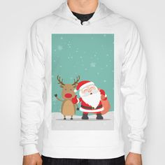 Buy Merry Christmas Hoody by mr0frankenstein. Worldwide shipping available at Society6.com. Just one of millions of high quality products available.