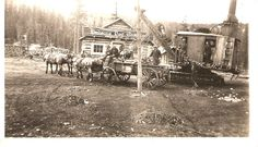 Marion Steam Shovel Circa 1930