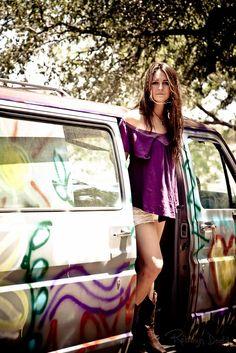 hippie?