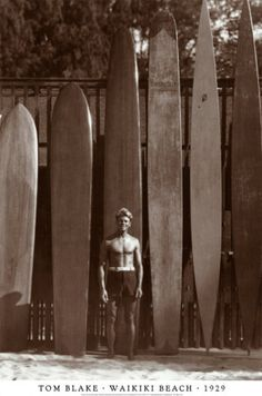 I bet the owners of these old-school surf boards always had #KrazyGlue on hand for fast and easy fixes