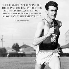 Unbroken - Christian Movie/Film Louis Zamperini Banner 4