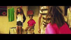 Vizionează filmul «David Guetta ft. Zara Larsson - This One's For You» încărcat de Stefan Herbst pe Dailymotion.