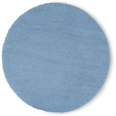 JCPenney Home™ Renaissance Washable Shag Round Rug ($240) ❤ liked on Polyvore featuring home, rugs, stain resistant rugs, bright colored rugs, jcpenney home, textured rug and bright colored area rugs