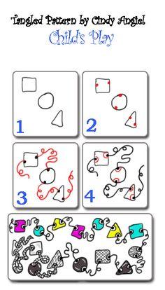 ChildsPlay-Doodle Design | Flickr - Photo Sharing!