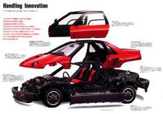 もう一度作ってくれないかなぁ。demioベースでも良いから。 Come back again! --AZ-1-07.jpg - 絶版車・旧車 メンテナンス ブログ