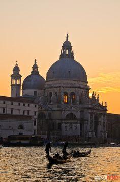 Salute, Venice, Italy