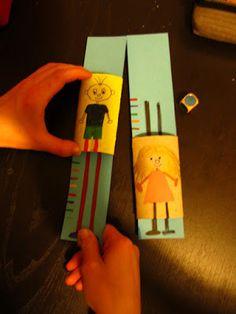 Lolli és Zénó: Egyszerű játék WC papír gurigából