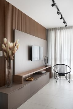 Apartment Interior, Living Room Interior, Home Living Room, Living Room Decor, Living Room Paint, Living Room Partition Design, Living Room Tv Unit Designs, Living Room Ideas With Tv, Tv Wall Design