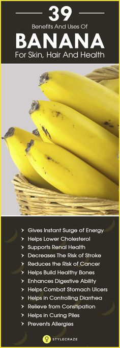 Ripe, rich and delicious – bananas are one of most popular fruits that are easily available all year round. However, there are some weight watchers who will raise their eyebrows if they are asked to include it in their diet. They will soon know why this awesome fruit deserves to be loved and eaten.