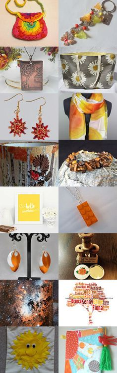 Autumn is here  by Andrea on Etsy--Pinned with TreasuryPin.com