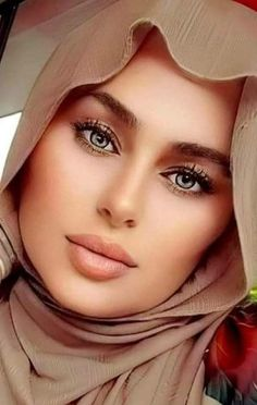 Most Beautiful Faces, Stunning Eyes, Beautiful Lips, Beautiful Girl Image, Beautiful Hijab, Pretty Eyes, Beautiful Gorgeous, Beautiful Pictures, Arabian Beauty Women