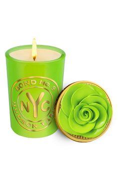 Women's Bond No. 9 'Hudson Yards' Candle One Size