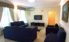 #FlatsForRent in #LekkiPhase1 - http://www.commercialpeople.ng/listing/253231014031212/