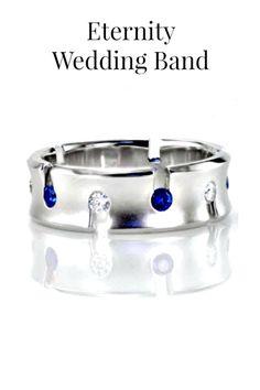 1000 images about unique wedding bands on