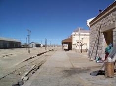 Salta- Northern Argentina