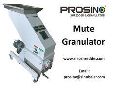 PROSINO as the professional size reduction machinery provider, we offers several kind of mute granulators with many models for different requirement options. Send your inquiry to our professional PROSINO team today. Plastic Moulding, Plastic Film, Noise Levels, Mesh Screen, Plastic Bottles, Models, Pet Plastic Bottles, Templates, Plastic Water Bottles