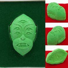 Hey, I found this really awesome Etsy listing at https://www.etsy.com/uk/listing/501057602/thai-amulet-seehuhata-god-4-ears-5-eyes