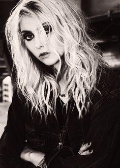 fuckyeahtaymom:  Taylor Momsen || Nylon Magazine 2016