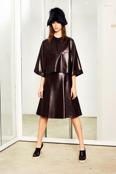 10 Crosby Derek Lam | Fall 2014 Ready-to-Wear Collection | Style.com