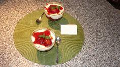 Semolina pudding #foods #desserts #recipe #recipes