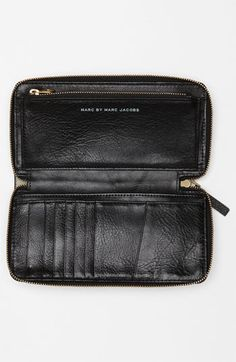 MARC BY MARC JACOBS 'Sophisticato' Wallet | Nordstrom