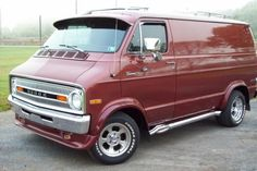 1971 Dodge Tradesman B200 Custom