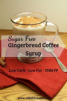 Coffee Syrups, Coffee Creamer, Low Carb Menus, Low Carb Recipes, Decaf Coffee, Coffee Time, Sugar Free Coffee Syrup, Peppermint Mocha