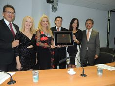 ♥ Lilian Gonçalves recebe Homenagem pelos 50 Anos de Empreendedorismo na capital paulistana ♥  http://paulabarrozo.blogspot.com.br/2016/04/lilian-goncalves-recebe-homenagem-pelos.html