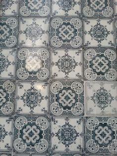 Azuelos. Lisboa