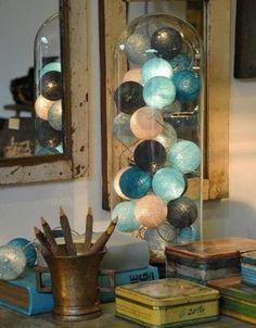 Světelné řetězy Happy Lights | Bonami