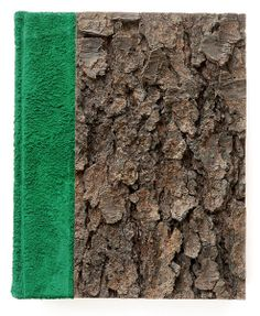 "The Giving Tree by Shel Silverstein, bound by Richard Tuttle. Rebound in a beautiful combination of tree bark covered boards with a leather spine made from cowhide pliver. The binding also features wood veneer endpapers. The binding was done in 2012. The book measures approximately 9"" x 7.5"".  This is a first edition, early printing of Shel Silverstein's classic ""The Giving Tree"" published by Harper & Row in 1964."