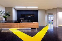 Project - Gatecrasher WA Design Practice - Habitat 1