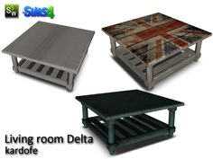 kardofe_Living room Delta_Coffee table