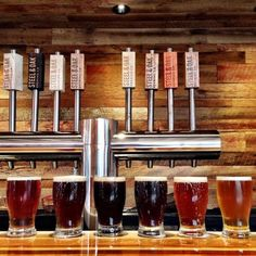 The ultimate guide to Vancouver craft brewery tasting rooms #beer #craftbeer
