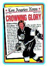 1990-91 Topps #3 Wayne Gretzky LA by Topps. $3.00. 1990 Topps Co. trading card in near mint/mint condition, authenticated by Seller