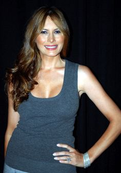 First Lady Melania Trump's Topless And Naked Photos That President Donald Trump Does Not Want The World To See Trump Melania, Melania Knauss Trump, Melania Trump Pictures, First Lady Melania Trump, Donald Trump Family, Donald Trump News, Melina Trump, First Ladies, Ivanka Trump