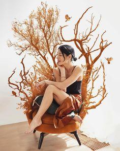 Digital Marketing Strategy, Surreal Art, Model Photos, Photo Art, Art Photography, Photo Editing, Social Media, Art Deco, Woman