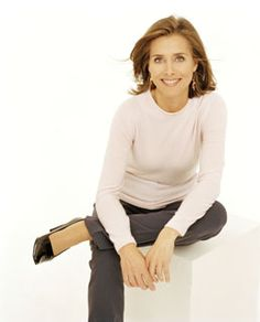 We all know that sometimes TV personalities are different in real life than they appear on television, but that's not the case with TV journalist Meredith Vieira.