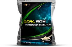 90% SOY PROTEIN ISOLATE