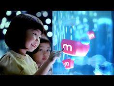 【CM】メルペイ - YouTube